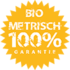 "persofoto ""100% Biometrisch"" Garantie-Siegel"
